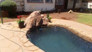 Swimming Pools   Fibre Glass Pools   splash pools   marbelite pool