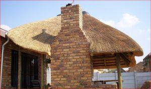 Thatch | Lapas | Thatched Roof | Thatch Lapa